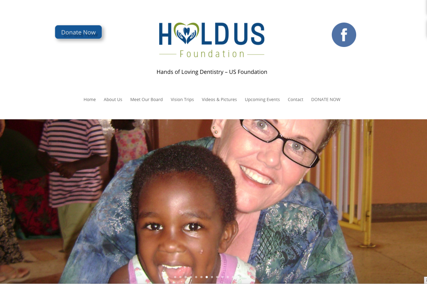HoldUS Foundation