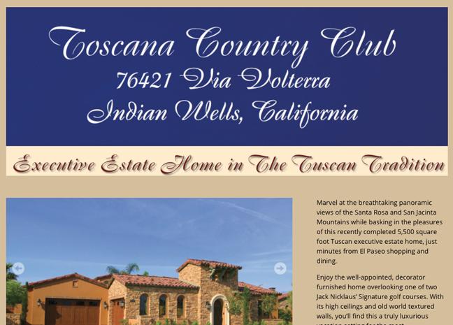Volterra Properties